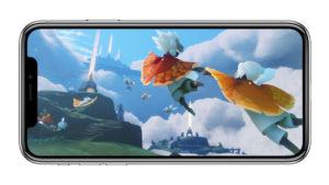 Journey geliştiricisinin yeni iOS oyunuyla tanışın; Sky: Children of the Light [İndir]