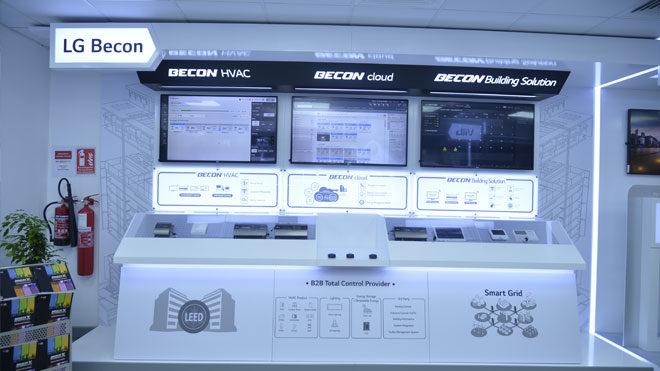 LG Becon