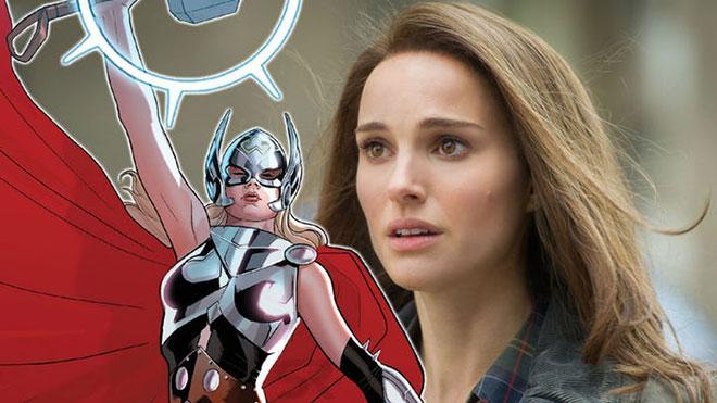 kadın Thor