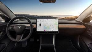 Tesla youtube netflix