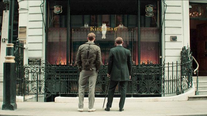 The King's Man ilk fragmanıyla Kingsman organizasyonunun geçmişine götürüyor [İzle]