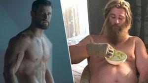 şişman Thor