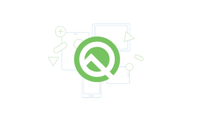 General Mobile Android Q