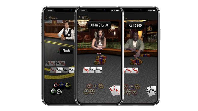 Apple App Store 11. yaşını Texas Hold'em ile kutluyor
