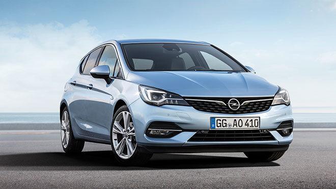2020 Opel Astra Icin Ilk Yurt Disi Fiyatlari Belli Oldu Log