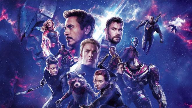 Avengers Endgame Avatar gişe savaşları