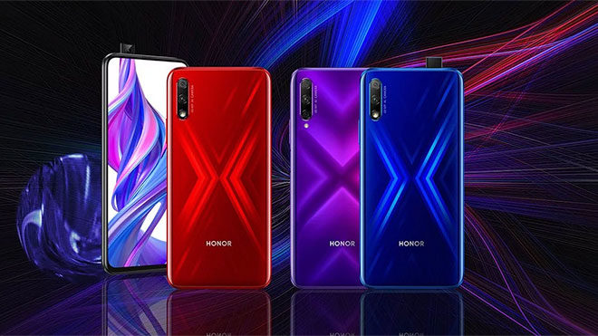 Honor 9X Pro Honor 9X