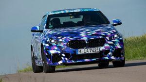 2020 BMW 2 Serisi
