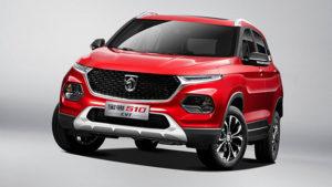 General Motors Baojun 510