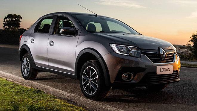 2020 Dacia Sandero Ve Ailenin Diğer 252 Yeleri Tanıtıldı Log