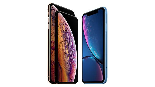 iPhone 2020 Apple