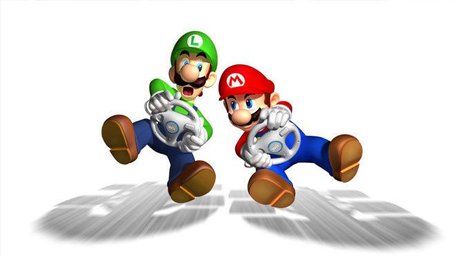 Dünyanın en çok satan 10 oyunu Mario Kart Wii