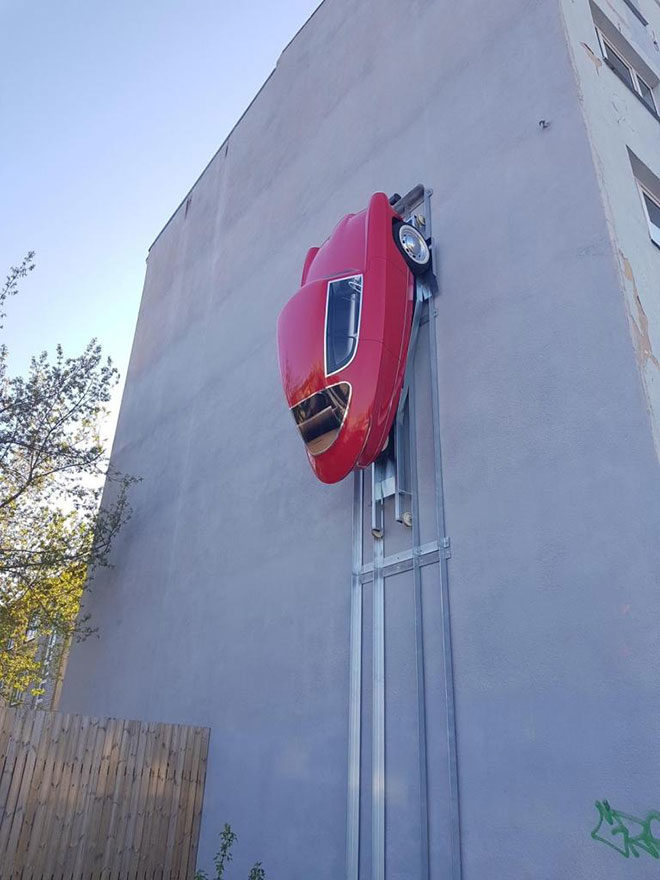 elektrikli otomobil noble 100