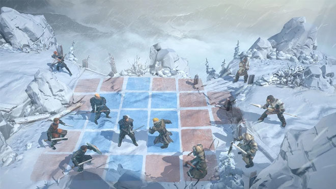 Game of Thrones: Beyond the Wall