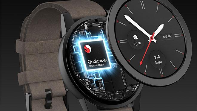 Qualcomm Snapdragon Wear 429 akıllı saat