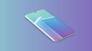2020 iPhone Apple