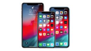 2020 iphone 5G Apple