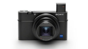 Sony Cyber-shot DSC-RX100 VII kompakt fotoğraf makinesi