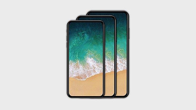 Apple iPhone modem