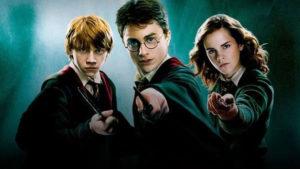Harry Potter dizisi iddialarına J.K. Rowling'den cevap