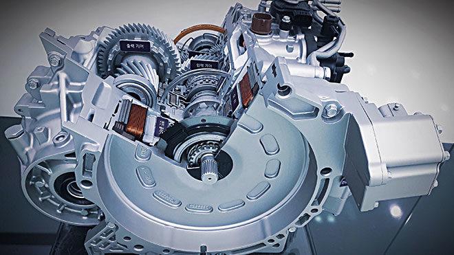 Hyundai Aktif Vites Kontrolü