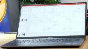 Honor MagicBook dizüstü bilgisayar