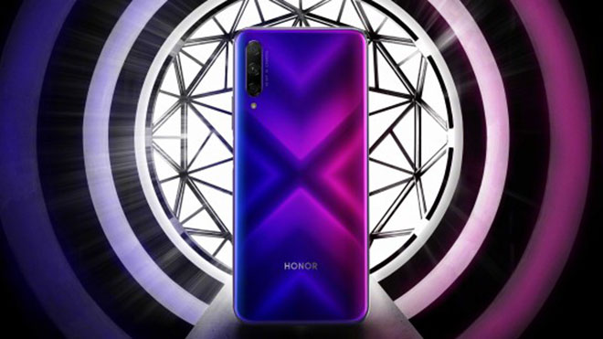 Honor 9X 9X Pro