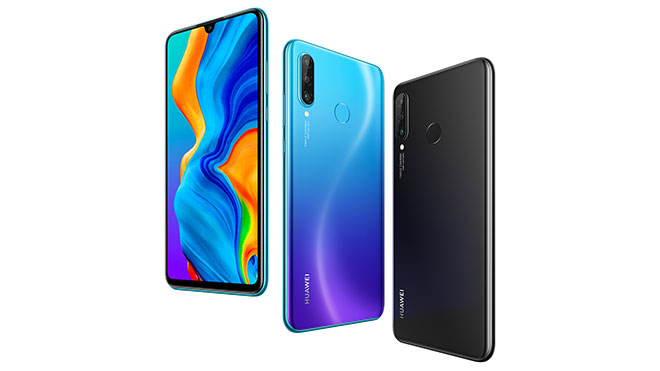 Huawei EROFS