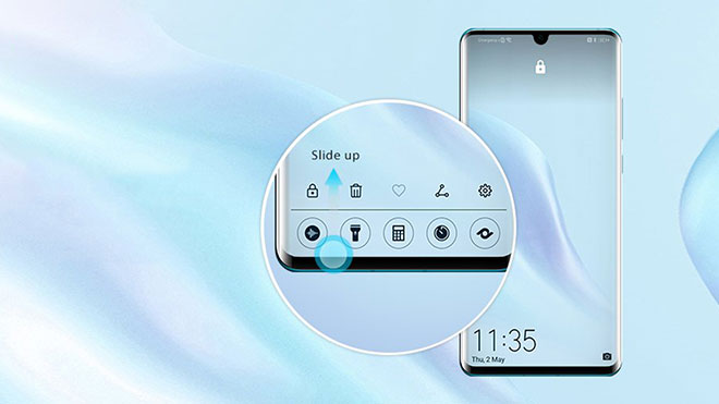 Huawei Ark OS HongMeng OS Harmony OS