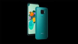 Huawei Mate 30 Lite nova 5i Pro