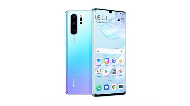 Huawei HongMeng OS Android