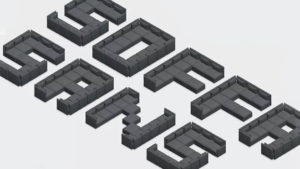 "IKEA çok ilginç proje; ücretsiz font paketi: ""Soffa Sans"""