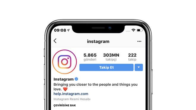 Instagram ünlüsü olmak için kaç takipçi gerekiyor?