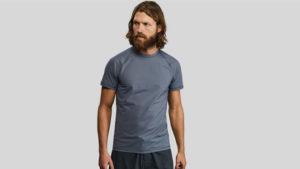 karbon fiber tişört