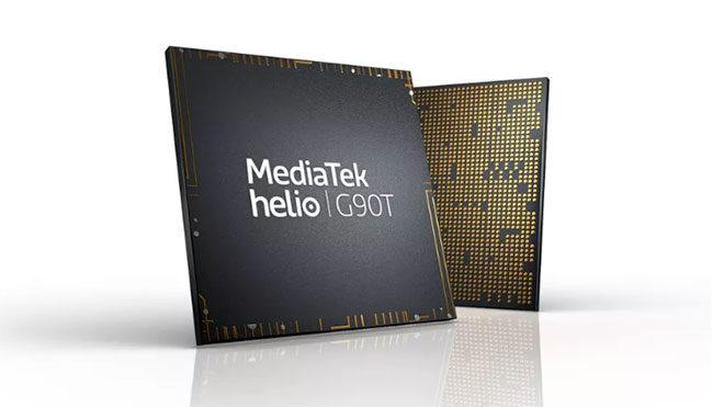 MediaTek Helio G90 ve G90T
