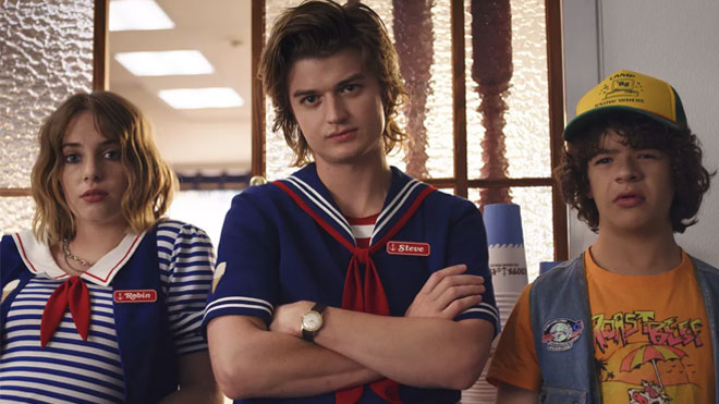 Netflix Stranger Things 3. sezon sonrası Stranger Things 4. sezon iddiaları
