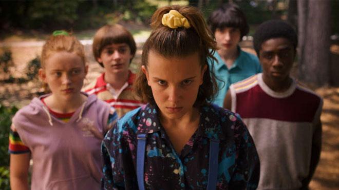 Netflix Stranger Things 3. sezon
