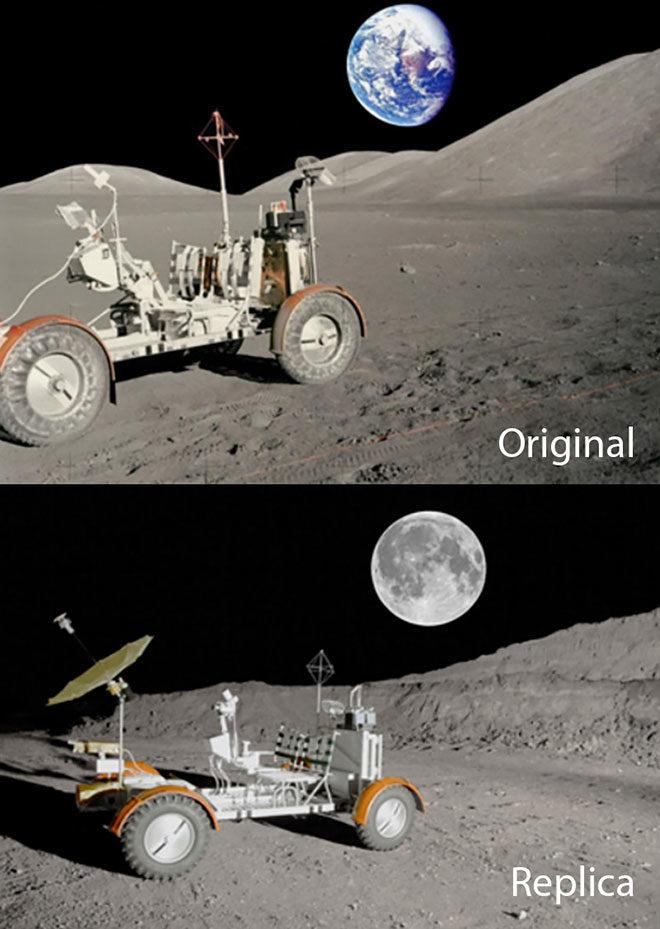 Ay taşıtı Polaris