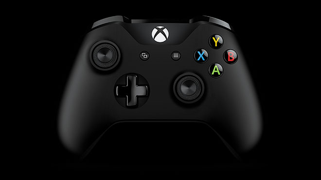 Microsoft Project xCloud mini Xbox