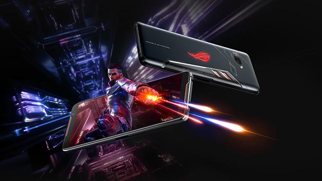 PUBG Mobile Asus ROG Phone 2