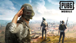PUBG Mobile Qualcomm Tencent Games