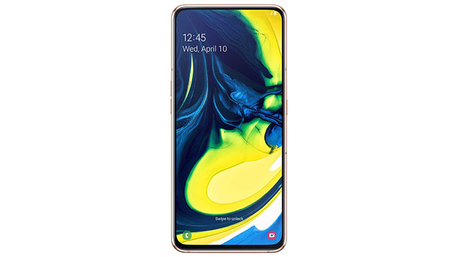 Samsung Galaxy A90