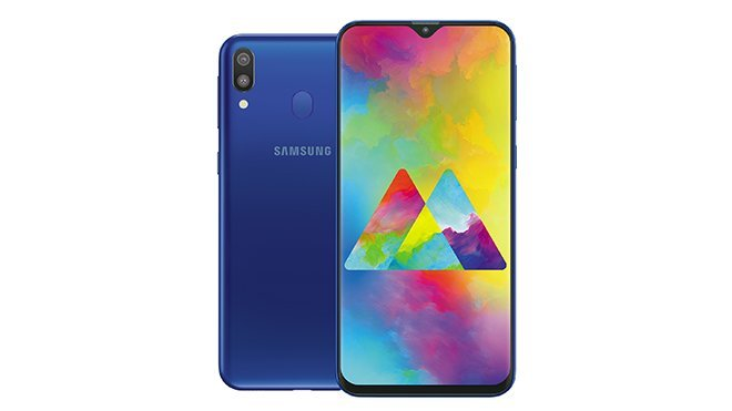 Samsung Galaxy M20s