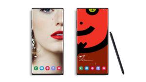 Samsung Galaxy Note 10 Galaxy Note 10+
