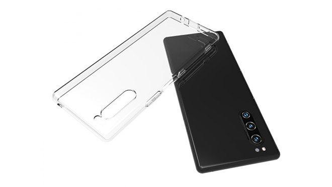 Sony Xperia 2