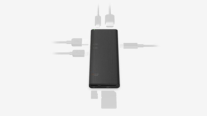 Sony dünyanın en hızlı SD kart okuyucusu