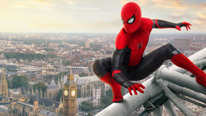 Spider-Man Far From Home sonrası Tom Holland ve Marvel anlaşması