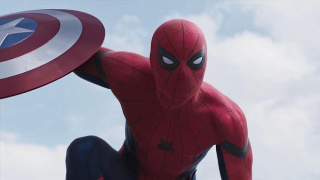 Spider-Man Far From Home sonrası üretilen çalışabilir maske