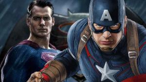 Avengers Endgame Superman