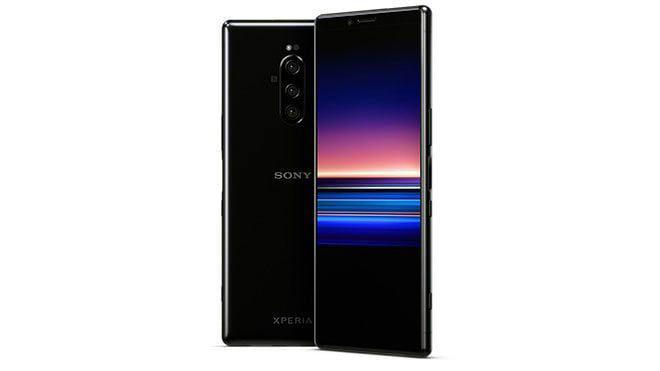 Sony Xperia 1R
